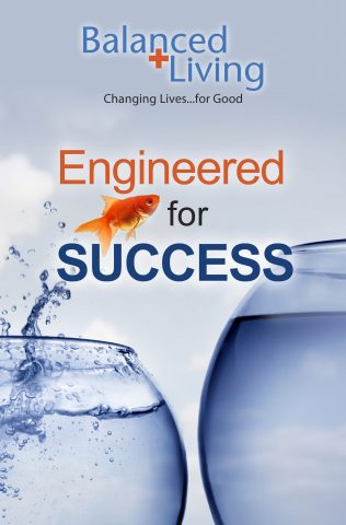 Engineered for Success