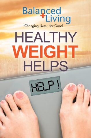 Healthy Weight Helps